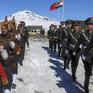 Giải quyết tranh chấp biên giới Ấn Độ - Trung Quốc thông qua đàm phán