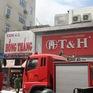 Điều tra nguyên nhân vụ cháy nhà 2 tầng khiến 1 người thiệt mạng