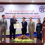 Đại sứ Mỹ ca ngợi TP Hà Nội và Việt Nam đã chủ động, minh bạch chống dịch COVID-19 thành công