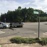 Hai ô tô tông nhau giữa ngã tư rồi lật ngửa, 7 người bị thương