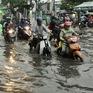 Bắc Bộ mưa giảm dần, Nam Bộ tiếp tục có mưa lớn gây ngập