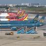 Giãn lượt cất, hạ cánh tại sân bay Nội Bài và Tân Sơn Nhất từ ngày mai (16/7)