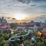 Khai trương công viên chủ đề lớn nhất Việt Nam - Vinwonders Phú Quốc