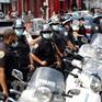 Sau 5 ngày biểu tình rầm rộ: 1.200 người ở New York bị bắt, 40 cảnh sát bị thương