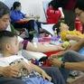 """Ngày hội hiến máu tình nguyện """"Sắc đỏ Tây Đô"""""""
