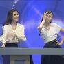 Người mẫu Thuỳ Dương đòi múa đường quyền vì trai đẹp Cao Xuân Tài