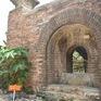 Hai cổng gạch mới phát hiện ở Kinh thành Huế: Có thể là chỗ đặt đại bác