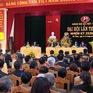 Tổ chức Đại hội qua những con số và điểm mới