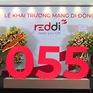Việt Nam có mạng di động ảo thứ 2 với đầu số 055