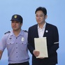 Hàn Quốc muốn bắt người thừa kế Samsung
