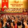Ðại hội lần thứ X của Ðảng: phát huy sức mạnh toàn dân tộc, đẩy mạnh toàn diện công cuộc đổi mới