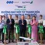Mở 2 đường bay kết nối Thanh Hóa với Quy Nhơn và Phú Quốc từ ngày 1/7