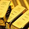 Theo đà giá vàng thế giới, giá vàng trong nước giảm 300.000 đồng/lượng