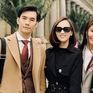 """Nhớ Praha, Lã Thanh Huyền tung loạt ảnh hậu trường """"Tình yêu và tham vọng"""""""
