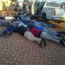 Bắt giữ con tin tại Nam Phi: 5 người thiệt mạng