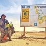 Người Việt Nam đầu tiên đi xe máy vòng quanh thế giới và bí quyết vàng cho một cuộc đi phượt dài hơi