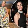Bà bầu Katy Perry mong muốn Jennifer Aniston làm mẹ đỡ đầu