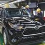 Toyota khôi phục hoàn toàn hoạt động tại các cơ sở trên thế giới từ ngày 13/7