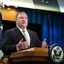 Ngoại trưởng Mỹ: Việc Trung Quốc theo đuổi lợi ích ở Biển Đông là bất hợp pháp