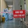 Thêm 1 trường hợp nhập cảnh mắc COVID-19, Việt Nam có 373 ca