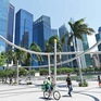 Singapore và Malaysia sẽ mở cửa du lịch từ tháng 8