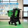 Amazon triển khai dịch vụ xe đẩy thông minh
