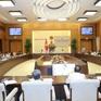 Triển khai chương trình xây dựng luật, pháp lệnh năm 2020 và năm 2021