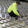 Thu giữ hơn 7,5 tấn cocaine trị giá hàng trăm triệu USD ở biên giới Mỹ - Colombia