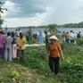 Nữ sinh lớp 4 đuối nước thương tâm ở sông Hương