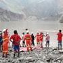 Sập mỏ ở Myanmar, 113 người chết, số thương vong còn tiếp tục tăng