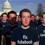 """Vì sao Mark Zuckerberg vẫn """"dửng dưng"""" trước làn sóng tẩy chay Facebook?"""