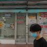 """Phố Hàn Quốc ở TP.HCM """"xơ xác"""" sau dịch COVID-19"""