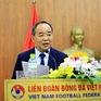 Ông Lê Khánh Hải được bổ nhiệm lại giữ chức Thứ trưởng Bộ Văn hóa, Thể thao và Du lịch