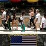 Mỹ ghi nhận lượng việc làm mới kỷ lục trong tháng 6
