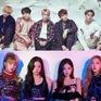 """VMAs 2020: BTS nhận 3 đề cử, BLACKPINK bất ngờ """"trắng tay"""""""