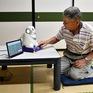 Robot thú cưng đem lại sức sống người già đơn thân tại Nhật Bản như thế nào?