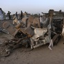 Xe khách bị tàu hỏa đâm trực diện tại Pakistan, ít nhất 22 người thiệt mạng