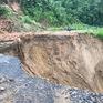 Khẩn trương ứng phó, khắc phục hậu quả mưa lũ