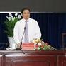 Bí thư Tỉnh ủy Bạc Liêu làm Phó trưởng Ban Tổ chức Trung ương