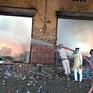 Cháy lớn tại nhà máy sản xuất nến ở Ấn Độ, 7 người thiệt mạng