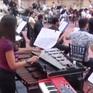 Hòa nhạc đặc biệt giữa dịch COVID-19 tại Liban