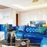 Classic Blue – soán ngôi vương xu hướng nội thất 2020