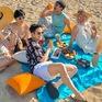 Mãn nhãn khu nghỉ dưỡng quốc tế đẳng cấp thu hút sao Việt