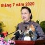 Chủ tịch Quốc hội: Hà Nội cần phát huy cơ chế đặc thù để phát triển