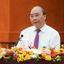 """Thủ tướng Nguyễn Xuân Phúc: Lắng nghe hơi thở cuộc sống, không để """"cua cậy càng, cá cậy vây"""""""