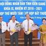 Thủ tướng phê chuẩn Phó Chủ tịch UBND tỉnh Kiên Giang