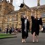 Australia nới lỏng điều kiện thị thực việc làm nhằm thu hút sinh viên quốc tế
