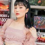 """Mỹ nhân Hàn sở hữu vòng eo 50,5 cm, đánh đổ """"kỷ lục"""" của Ngọc Trinh"""