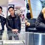 """Vung tiền mua sắm, chồng cũ của Chung Hân Đồng đang """"ăn mừng"""" hậu ly hôn?"""