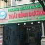 """TP.HCM xử lý phòng khám Trung Quốc """"làm tiền trên bàn mổ"""""""